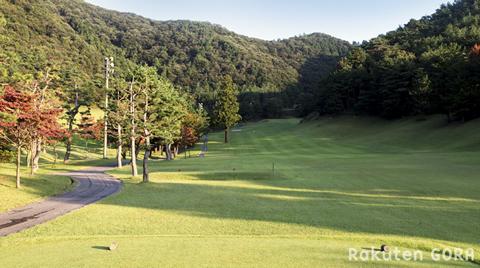 佐野ゴルフクラブ