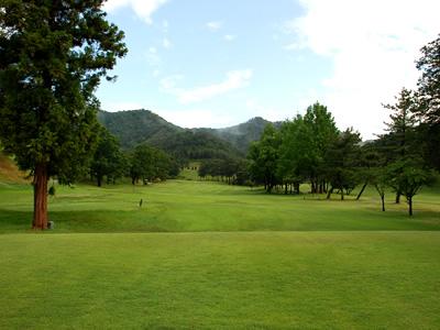 佐野ゴルフクラブの画像1