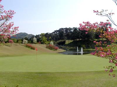 佐野ゴルフクラブの画像2