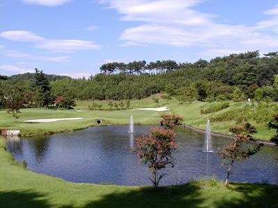 佐野ゴルフクラブの画像4