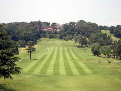 ヴィレッジ那須ゴルフクラブ(旧:サンランドゴルフクラブ那須コース)1