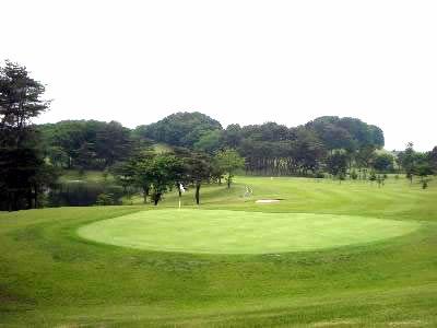 ヴィレッジ那須ゴルフクラブ(旧:サンランドゴルフクラブ那須コース)画像2