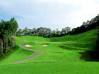 トミーヒルズゴルフクラブ 鹿沼コース(旧:双園GC)画像3
