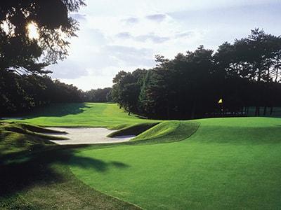 太平洋クラブ益子PGAコース1