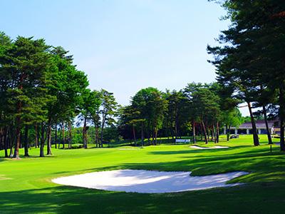 太平洋クラブ益子PGAコース画像2