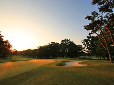 太平洋クラブ益子PGAコース画像4
