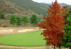 TOCHIGI North Hills Golf Course (旧:太郎門)1