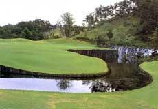 TOCHIGI North Hills Golf Course (旧:太郎門)画像2
