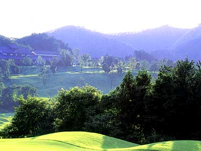 TOCHIGI North Hills Golf Course (旧:太郎門)画像3