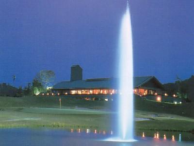 うぐいすの森ゴルフクラブ&ホテル馬頭(旧:セントレジャーGC馬頭)画像3
