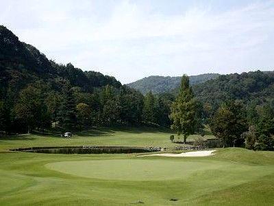 栃木ヶ丘ゴルフ倶楽部の画像1