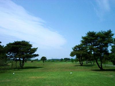 栃木県民ゴルフ場 とちまるゴルフクラブ1