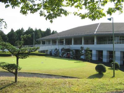エースゴルフ倶楽部 茂木コース画像2