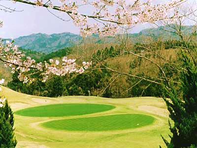 エースゴルフ倶楽部 茂木コース画像3