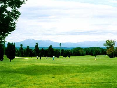 エースゴルフ倶楽部 茂木コース画像4