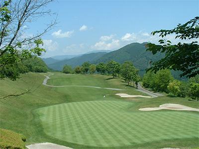 永野ゴルフ倶楽部の画像1