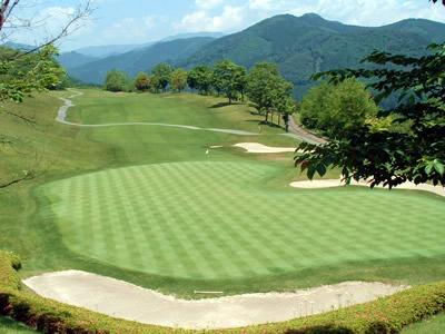永野ゴルフ倶楽部の画像2