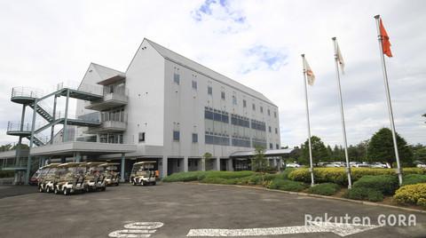 那須小川ゴルフクラブ(栃木県)