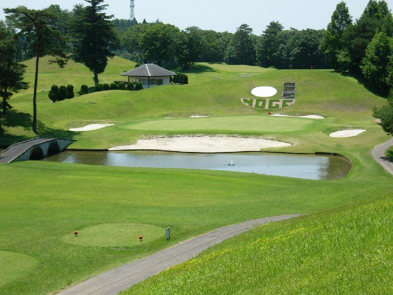 那須小川ゴルフクラブ画像3