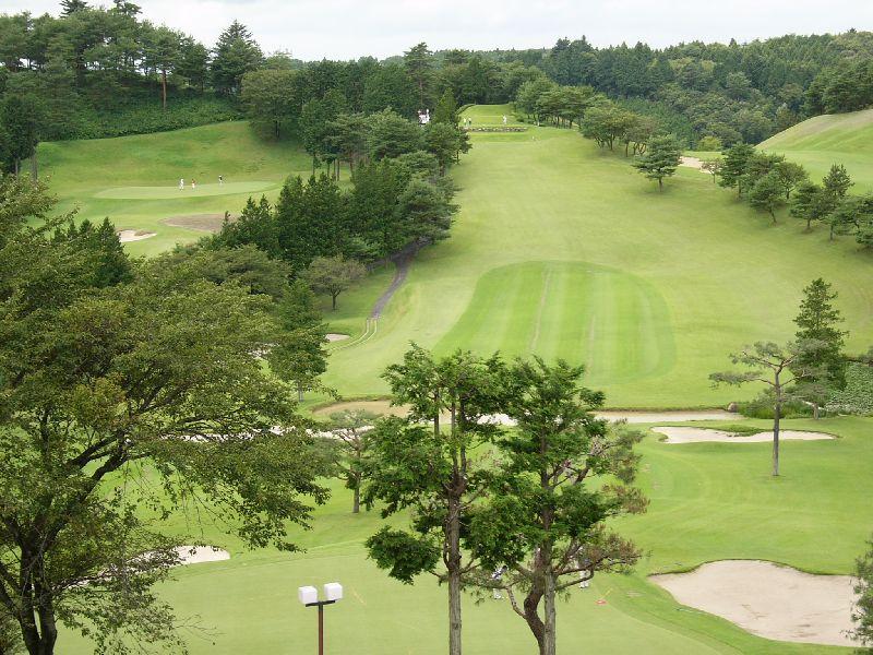 那須小川ゴルフクラブ画像4