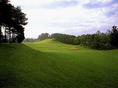 那須黒羽ゴルフクラブ画像4
