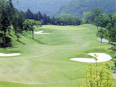 星の郷ゴルフ&ホテル烏山の画像3