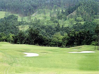 星の郷ゴルフ&ホテル烏山の画像4