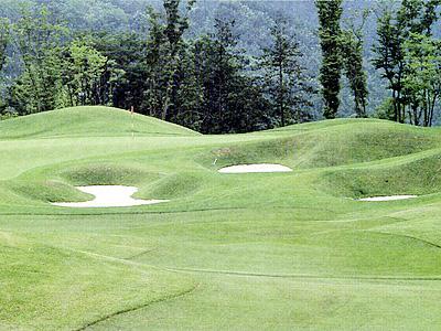 星の郷ゴルフ&ホテル烏山(旧:那須城GC)画像5