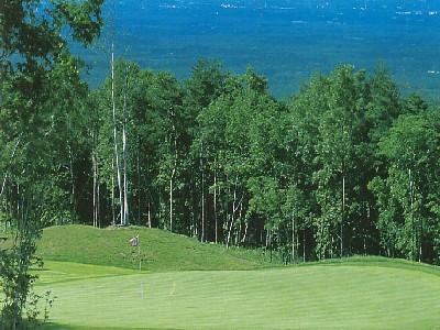 那須ハイランドゴルフクラブ画像3