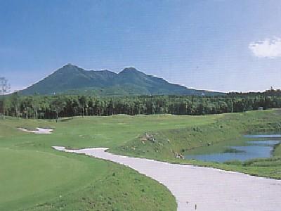 那須ハイランドゴルフクラブ画像4
