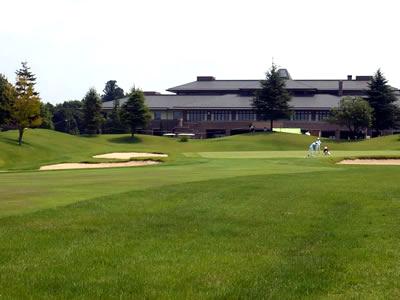 琵琶池ゴルフ倶楽部の画像1