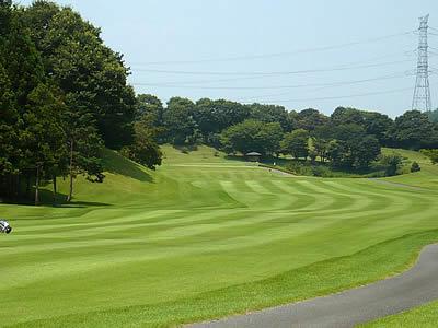 琵琶池ゴルフ倶楽部の画像2