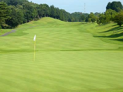 琵琶池ゴルフ倶楽部の画像3