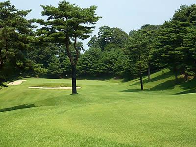 琵琶池ゴルフ倶楽部の画像4
