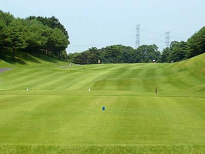 琵琶池ゴルフ倶楽部画像5