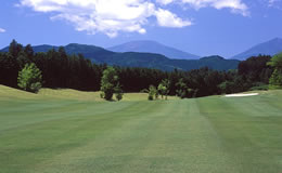日光ゴルフパーク ハレルの画像2