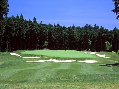 日光ゴルフパーク ハレルの画像4