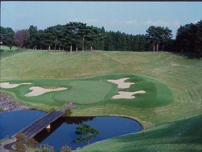 ニューセントアンドリュース ゴルフクラブ・ジャパンの画像1