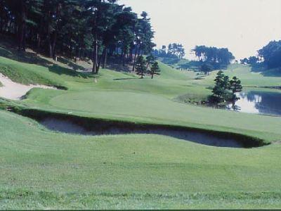 ニューセントアンドリュース ゴルフクラブ・ジャパン画像5