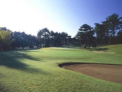 アイランドゴルフパーク東那須画像2