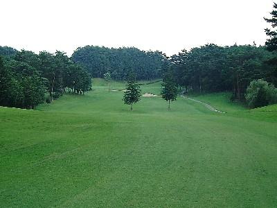 アイランドゴルフパーク東那須画像4