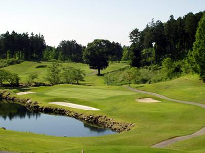 ピートダイゴルフクラブ ロイヤルコースの画像2