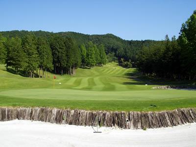ピートダイゴルフクラブ ロイヤルコースの画像3