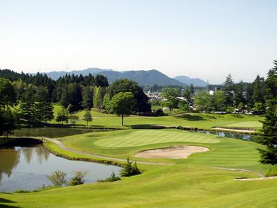 ピートダイゴルフクラブ ロイヤルコースの画像4