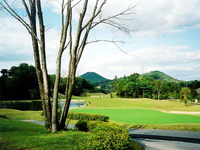 ましこゴルフ倶楽部の画像3