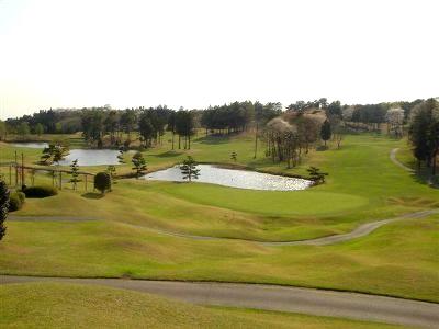 JGMゴルフクラブ 益子コース(旧:ましこロイヤルゴルフ倶楽部)画像2