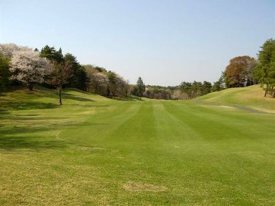 JGMゴルフクラブ 益子コース(旧:ましこロイヤルゴルフ倶楽部)画像3