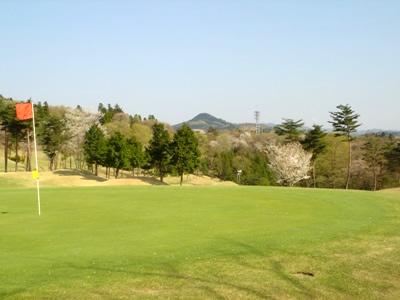 JGMゴルフクラブ 益子コース(旧:ましこロイヤルゴルフ倶楽部)画像4