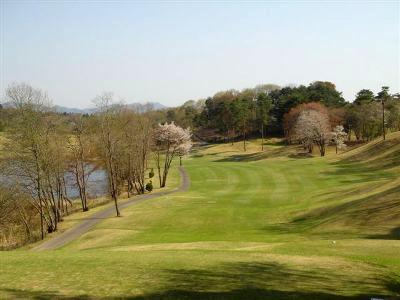 JGMゴルフクラブ 益子コース(旧:ましこロイヤルゴルフ倶楽部)画像5