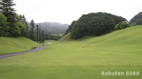 真名子カントリー倶楽部